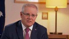 澳总理:支持中国大力发展经济