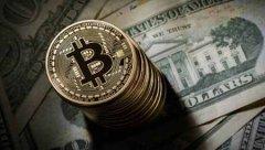 比特币首次突破2万美元