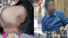 逼女生写不雅检讨校长被行拘15日