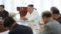 零感染背后: 朝鲜经济受严重打击