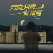 月亮月亮你别睡是什么歌