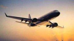 中英间定期客运航线航班暂停运行