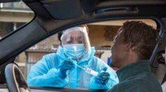 全球疫情最新消息 全球日增确诊超65万例