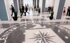 中情局对中国情报工作受挫
