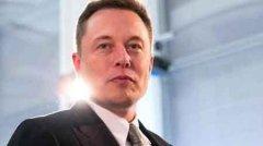 特斯拉CEO马斯克成全球首富