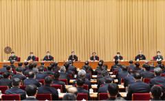 中央政法委要求认清敌情