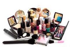中国成为世界第2大化妆品消费市场