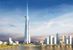 世界第一高楼排名(2021最新世界十大