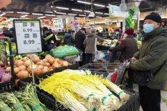 国家发改委回应菜价上涨