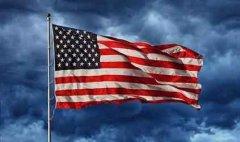 美国2020年GDP下降3.5%