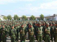 缅甸军方在多地区实施宵禁