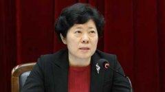 吴桂英任长沙市委书记