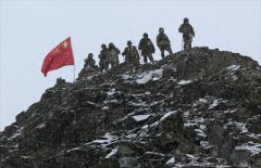 中印边境冲突现场10个细节