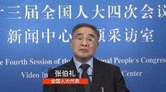 张伯礼称中国新冠病人后遗症较轻