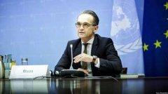 德国:改善德美关系制裁中俄