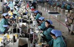 宁波纺织机械行业严重缺人