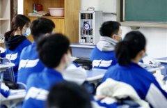 教育部要求确保手机禁入课堂