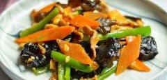 胡萝卜怎么做好吃