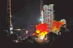 嫦娥四号探测器是在我国哪里发射