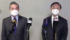 杨洁篪:中美对话存重要分歧
