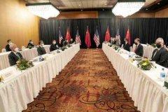 中方敦促美方停止售台武器