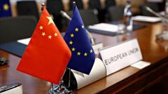 外媒:制裁中国是走在刀尖上