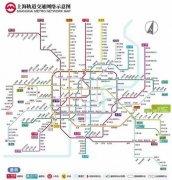 上海地铁运营时间