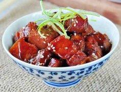 红烧肉的做法(教你红烧肉的家常做法)