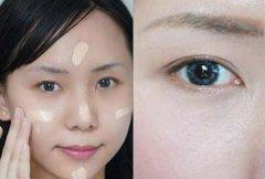 化妆的正确步骤(一分钟学会化妆步骤的先后顺序)