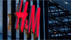 H&M亏损超10亿元 在华关闭20家门店