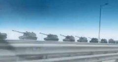 俄乌密集调兵乌总统将赴前线