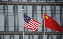 """美国抛出""""全面对抗中国""""纲领"""