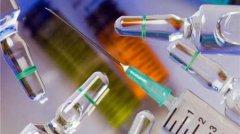打完疫苗后若发烧不退等要报告