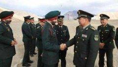 中印军长级会谈声明新变化