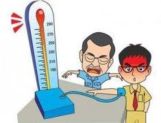 低压高是怎么回事