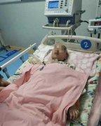 7岁男童全麻拔牙昏迷40天