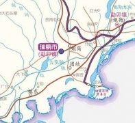 瑞丽在云南省的哪个地区