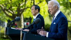 美日联合声明提中国 外交部驳斥