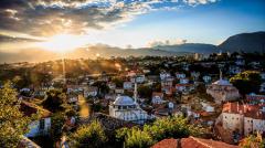 土耳其房价涨幅居全球首位