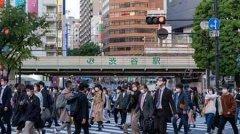 日本政府再宣布多地进入紧急状态