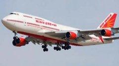 印度航空计划增加直飞美国航班
