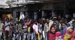 印度首都封城再延长一周