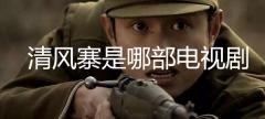 清风寨是哪部电视剧
