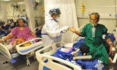 印度已发现3532种变异病毒