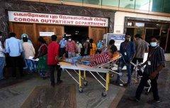 印度一大学34名教授死于新冠