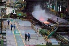 钢价暴涨 下游企业面临亏损