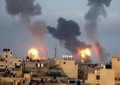 美向以色列出售超7亿武器
