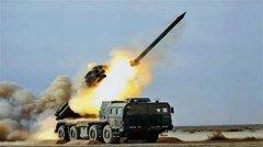 以色列国防军向黎巴嫩境内开炮