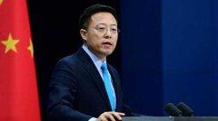中方敦促美对巴以局势承担应尽责任