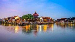 扬州旅游景点攻略(1分钟知晓扬州旅游景点大全)